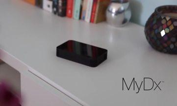 MyDx-Video