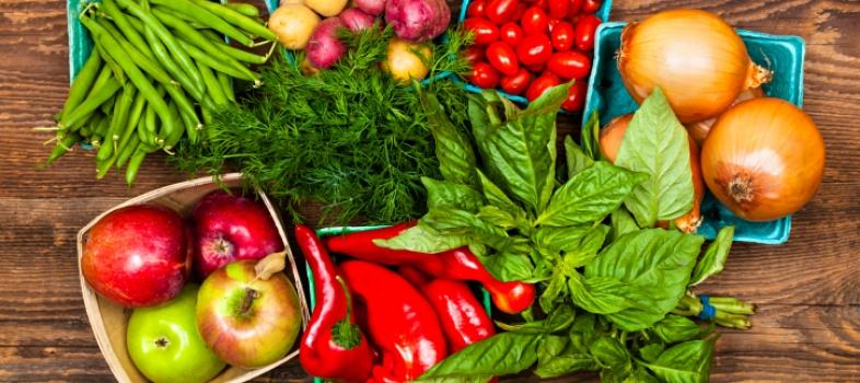 3 Steps to Reduce Pesticide Exposure
