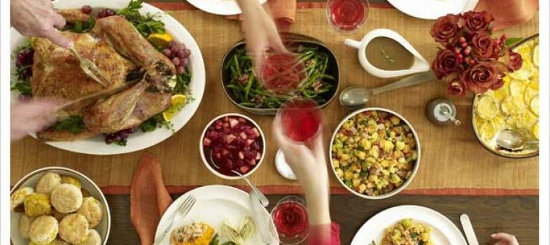 Avoiding Pesticides In Your Thanksgiving Dinner