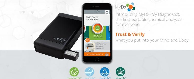 MyDx Company Announcements – June 2015