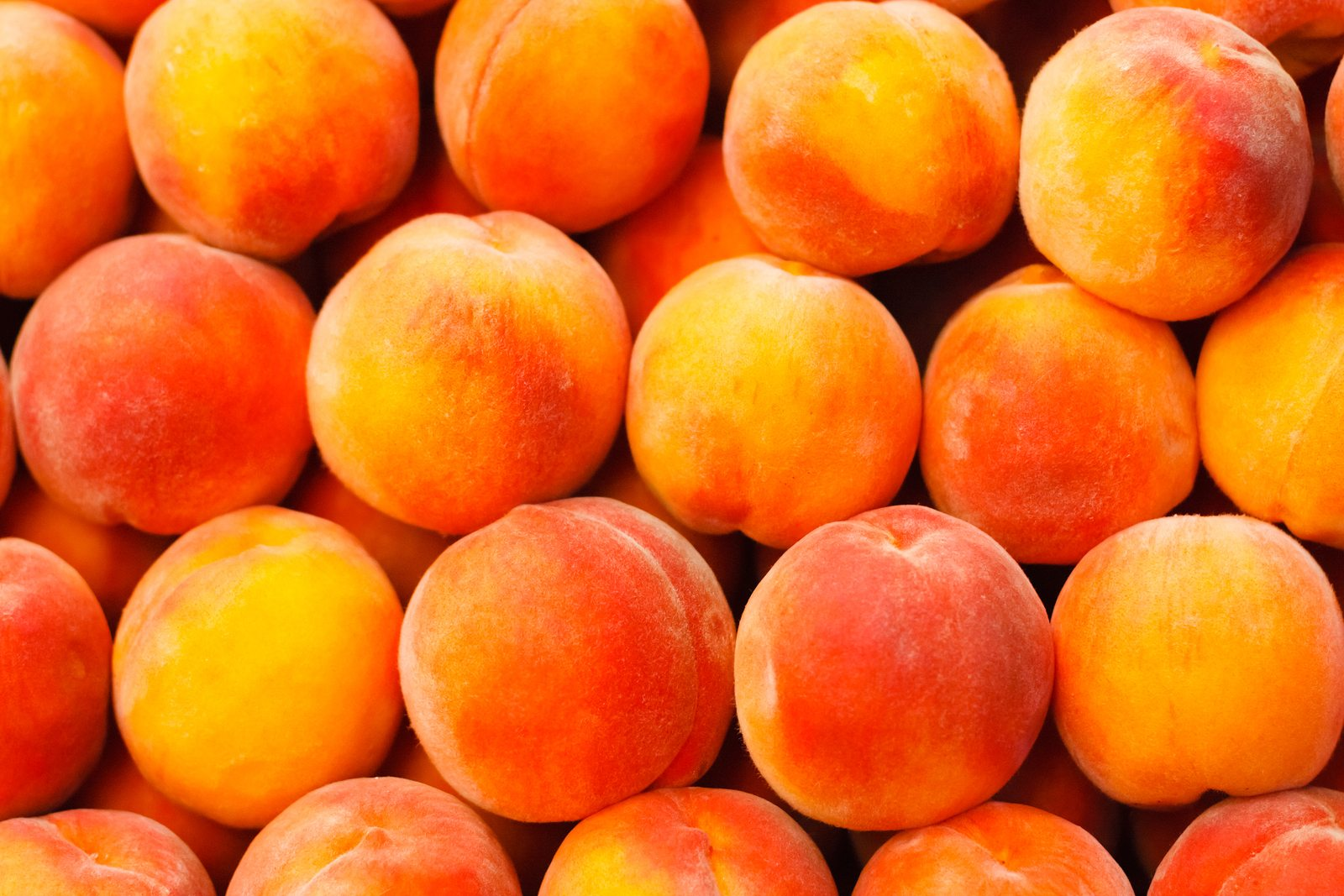 Should I Avoid Peaches Because of Pesticides?   MyDx